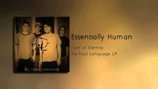 "Fate of Eternity - ""Essentially Human"""