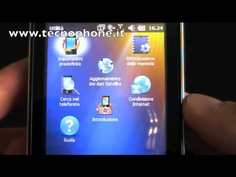 Video Recensione Acer Neo Touch P400