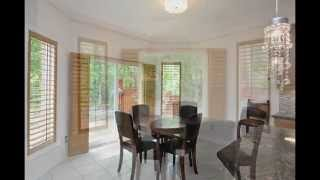 SOLD   46 Bel Canto Cres  - 4 Bedroom Home for Sale in Oak Ridges - Lake Wilcox