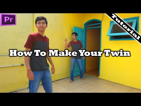 How To Make Your Twin/Clone Tutorial