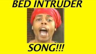 Repeat youtube video BED INTRUDER SONG!!!