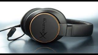 creative Sound BlasterX H6: Честный обзор: Отзыв реального покупателя