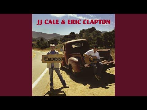 Eric Clapton - The Road To Escondido (Full Album)