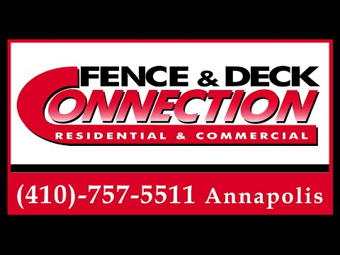 Fence & Deck Company | Contractor- AA Co.| Annapolis Md