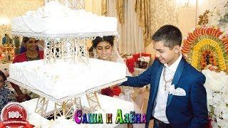 СВАДЕБНЫЙ ТОРТ. Цыганская свадьба. Саша и Алёна, часть 12