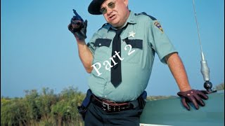 All of Sheriff J.W. Pepper in Man with the Golden Gun