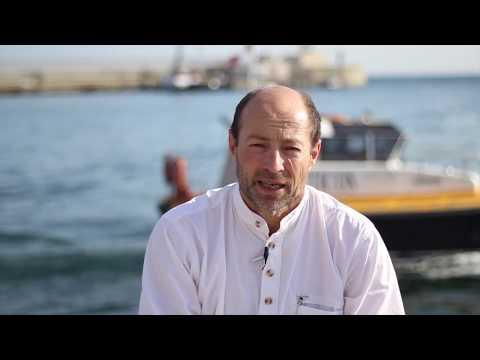 Maestros salazoneros, los últimos artesanos de Ceuta