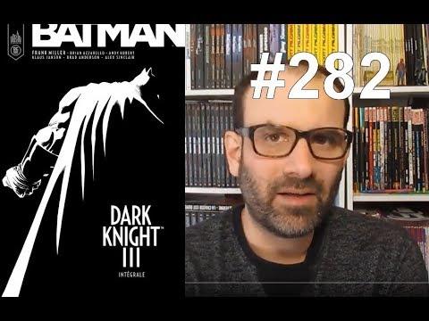 Jirai lire des Comics chez Vous #282 HD
