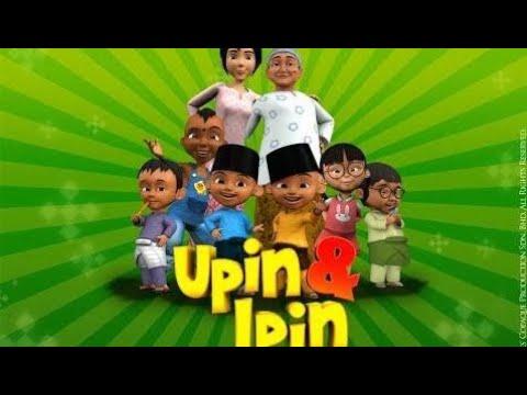 upin & ipin  terbaru 2018 Dendang Melayu Asahan - Kota Kerang & Cartoon Movies