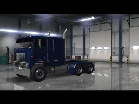 How to make custom fenders for truck in ats with blender and using zmod 3 to export