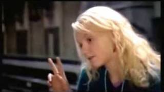 Evanna Lynch interview - OotP behind the scenes