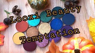 Looxi Beauty Temptation Collection