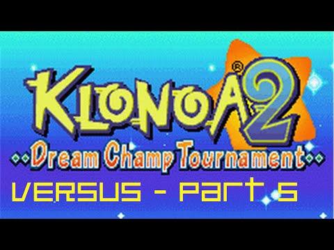 "Dream Champ Tournament Part 5 - ""RAGE QUIT"""