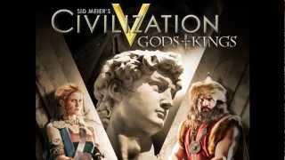 """Civilization 5 saison 1 : épisode 22 """" Nouvelle formule """""""