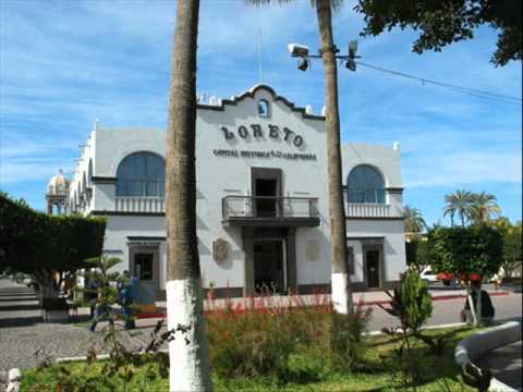 Corrido a Baja California Sur.wmv