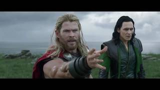 THOR 3 RAGNAROK NEW Official Trailer (2017) Marvel Superhero Movie 1