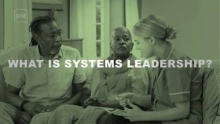 What is systems leadership? (I…
