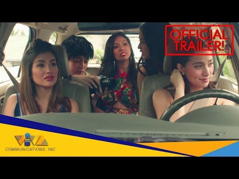 MOVIE TRAILER: Abay Babes [in cinemas September 19]