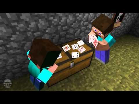 Minecraft-оборона замка