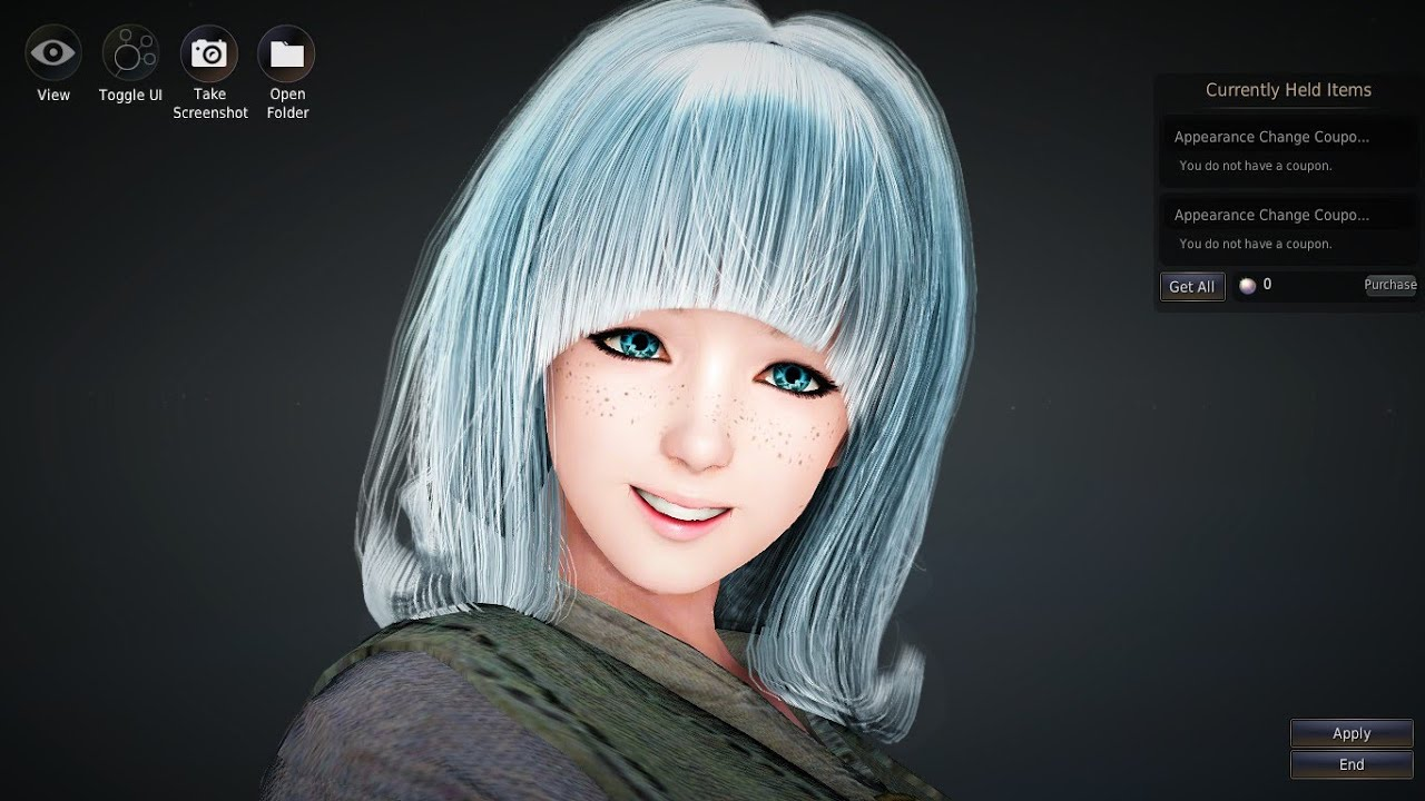 black desert witch template absolute zero youtube