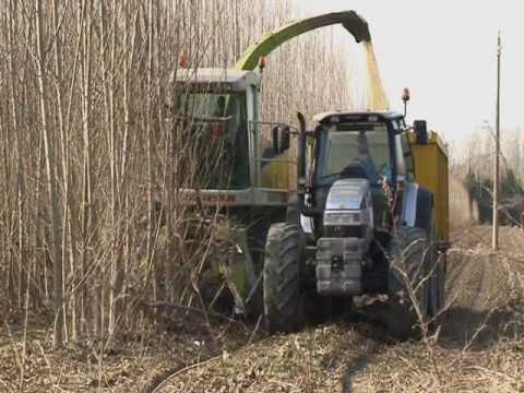 ENCROP - Solid Agrobiomass in Energy Production Part 1