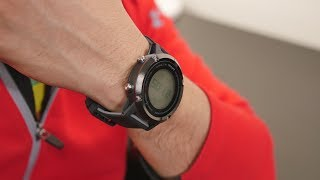 Runtopia S1 Watch hands-on: A runner's companion for $100