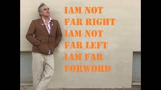 Morrissey - I Am Not A Dog On A Chain (Unofficial video)