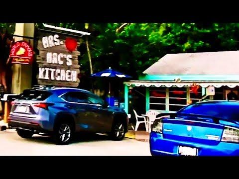 Mrs. Mac's Kitchen - Restaurant Review - Key Largo, FL