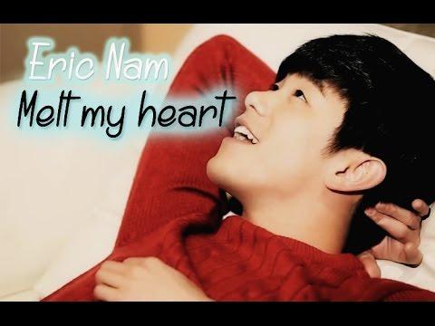 Eric Nam - Melt My Heart [Sub Esp + Rom + Han]