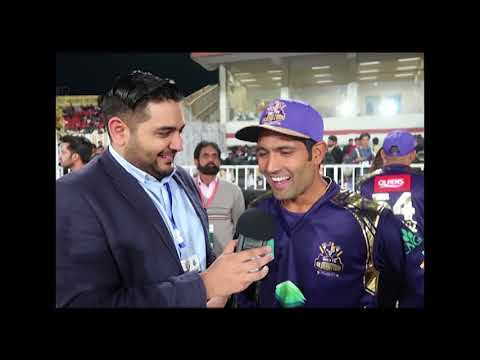 Snippets from the sidelines - Interviews with Sarfaraz Ahmad, Asad Shafiq, Anwar Ali and Umar Ameen
