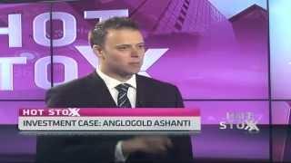 AngloGold Ashanti (ANG)