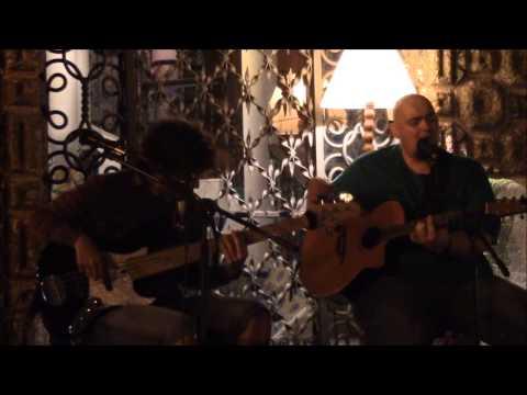Cita a Ciegas con Jonathan Herrero & Enric Gómez, Nits Gaudí Blues 2015
