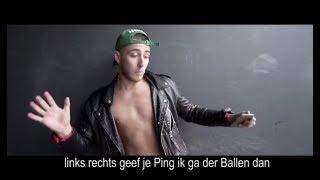 Youtuber Snapking Is Rapper Geworden!   LIL KLEINE - KRANTENWIJK FT. BOEF ( SNAPKING PARODIE)