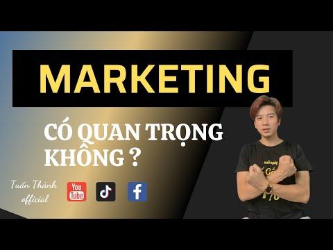 Marketing là gì ? marketing Facebook là gì