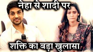 Shakti Arora BIG CONFESSION over his marriage with Neha Saxena