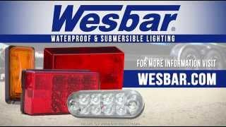 Wesbar® Waterproof and Submersible Lighting