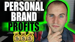 How To Build A Personal Brand That Makes You Rich 2018