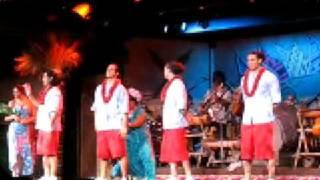 Spirit of Aloha - Princess Pupule