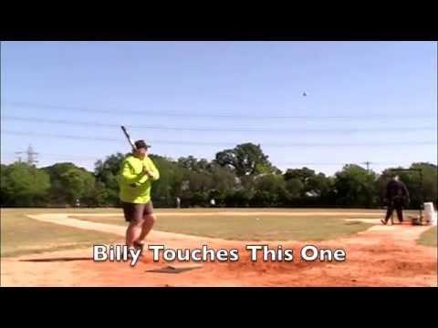 Cat On Baseball Field Youtube