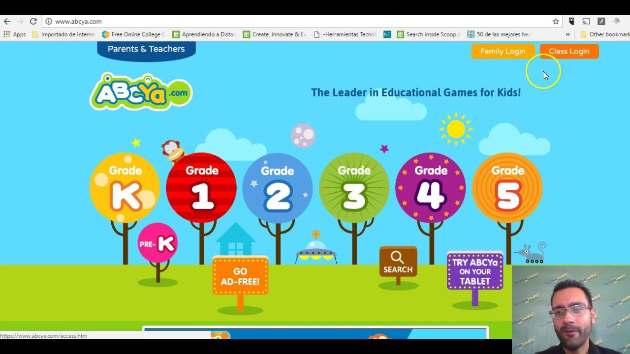 Juegos Interactivos De Matematicas Youtube