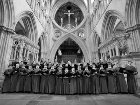 Anglican Chant: Psalm 13 (Usque quo, Domine?) — Choir of Wells Cathedral