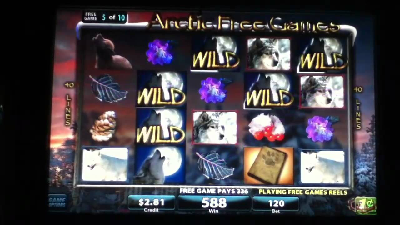 wolf run  slot machine bonus youtube