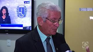 DIRETO DA SESSÃO - Carreira quer emissão de passaportes em Botucatu