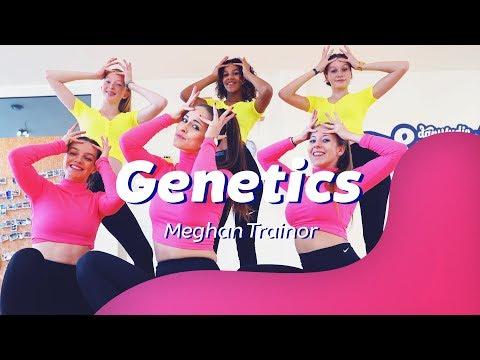 GENETICS - MEGHAN TRAINOR | Dance Video | Choreography