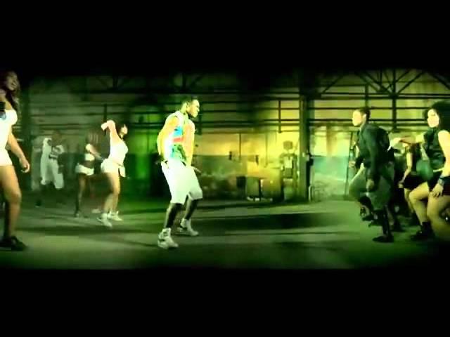 jessy matador feat.king kuduro & brazil galera