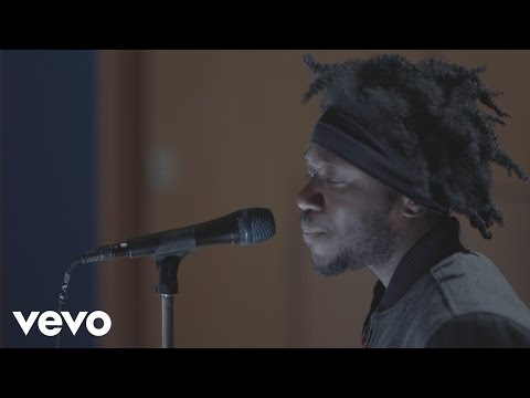 SG Lewis - All Night - Live At Abbey Road Studios ft. Dornik