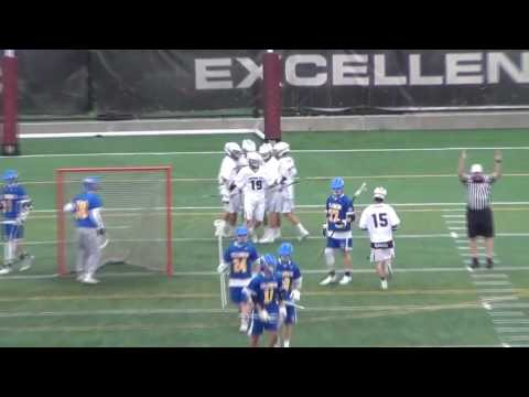 Ryan Gilchrist 2018 Lacrosse Highlight Reel