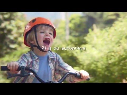 Canción del anuncio de Danonino 3