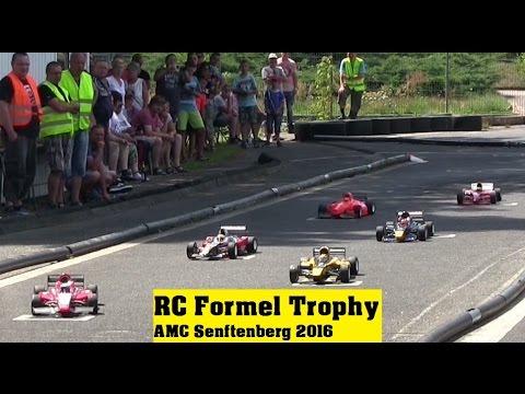 RC Formel 1 Trophy 1:5 Glattbahn AMC Senftenberg  Grand Prix Rennen Vereinsmeisterschaft formula