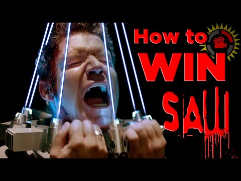 Film Theory: How To SURVIVE Saw!